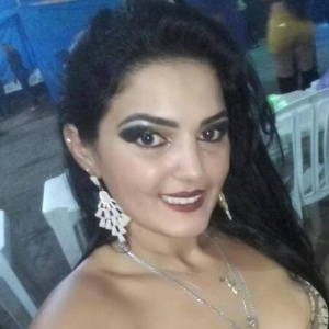 Nayara Gama foi encontrada morta por motoristas em estrada de Caldas Novas (GO) - Reprodução/Facebook