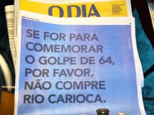 Rio Carioca - Divulgação - Divulgação