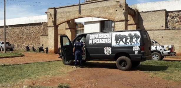 Segurança Pública | O que representam as fugas de presos ligados ao PCC no Paraguai e no Acre