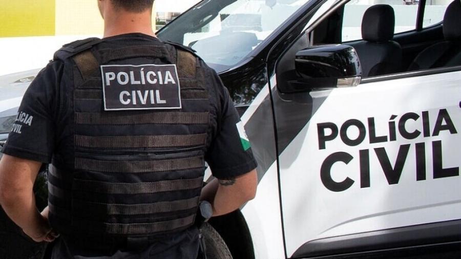 Polícia Civil do Paraná deve indiciar padrasto, de 30 anos, por homicídio qualificado; acusado negou agressão, mas não soube explicar lesões do menino - Divulgação/PCPR