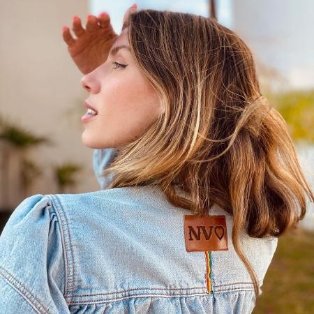 A influencer de moda, Nati Vozza - Reprodução/Instagram