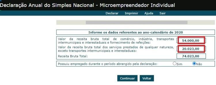 IR MEI 2 - Reprodução - Reprodução