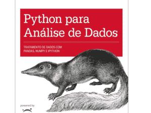 Python Para Análise de Dados: Tratamento de Dados com Pandas, NumPy e IPython - Novatec Editora - Divulgação - Divulgação