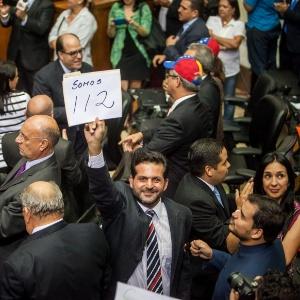 Medida aprovada exige que o Estado cumpra com os requerimentos realizados pelo grupo de trabalho sobre detenções arbitrárias da ONU