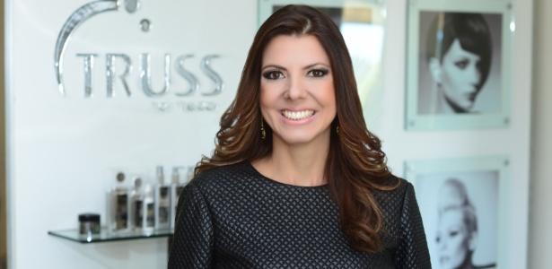 Manuella Bossa, proprietária da Truss Cosmetics, que abriu escritório nos EUA - Divulgação