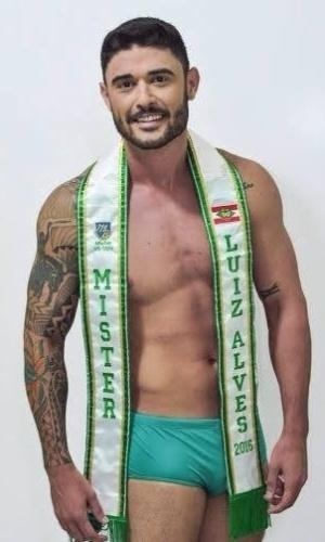 Luiz Alves - Marlon Marcelino
