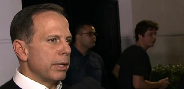 Pela primeira vez, um candidato conseguiu se eleger no 1º turno em São Paulo