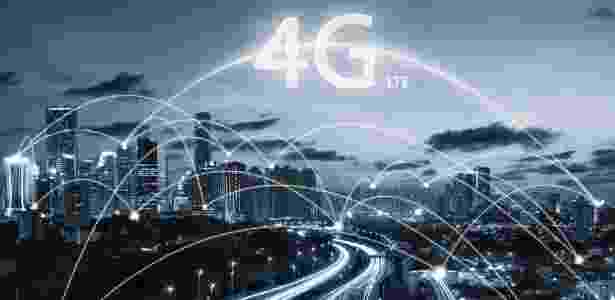 4G LTE - Getty Images/iStockphoto - Getty Images/iStockphoto