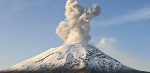 Na América Latina, há dezenas de vulcões ativos, e alguns deles são especialmente perigosos