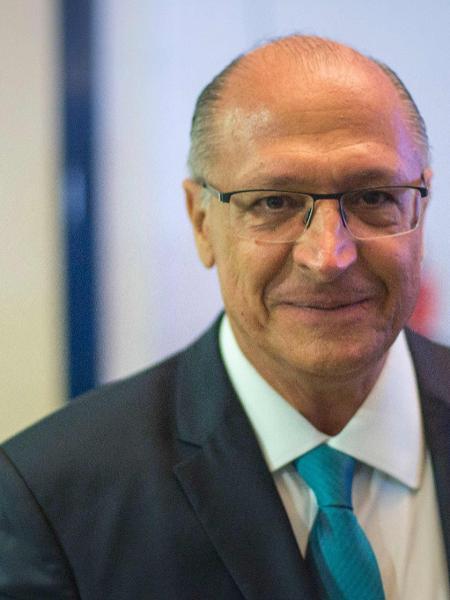 Geraldo Alckmin: adeus, tucanos - Daniel Ramalho/AFP