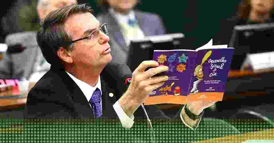 Antonio Augusto / Câmara dos Deputados - 14.jun.2016