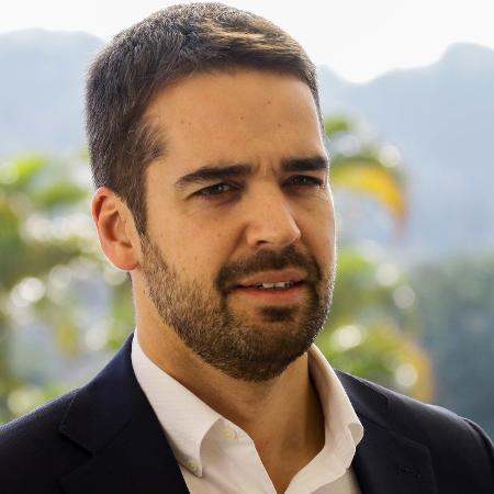 O governador do Rio Grande do Sul, Eduardo Leite (PSDB) - Aloisio Mauricio/Fotoarena/Estadão Conteúdo