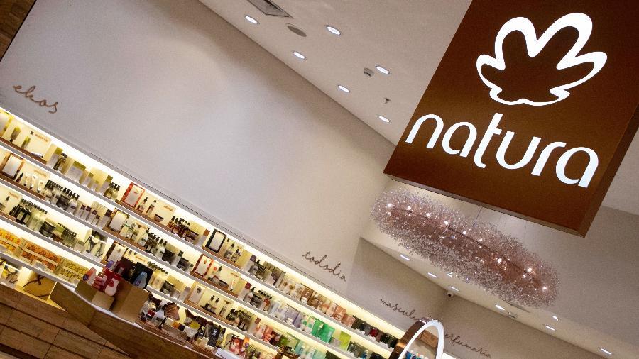 A Natura lançou a campanha para o Dia dos Pais com Thammy Miranda e Babu Santana - Bruno Rocha/Estadão Conteúdo