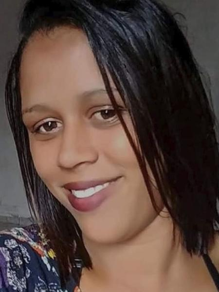 Vanderléia, 25, era mãe de quatro filhos - Reprodução/Facebok
