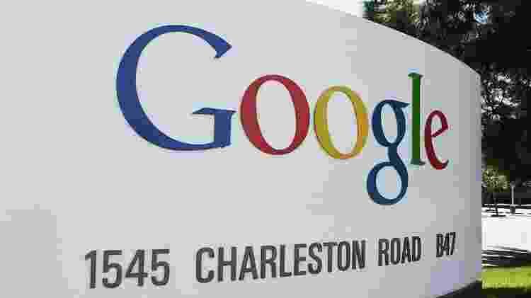 O Google tem uma equipe especializada em rastrear falhas de segurança cibernética - Getty - Getty