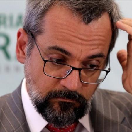 Abraham Weintraub pode perder direitos políticos após denúncia do MPF - Cláudio Reis/Agência O Globo