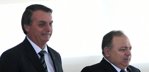Decisão de Lewandowski | STF envia para a PGR notícia-crime contra Bolsonaro e Pazuello