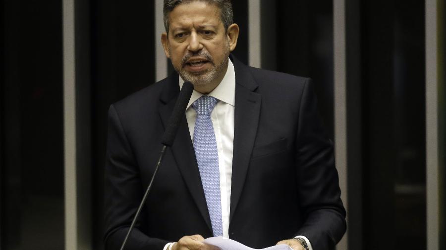Arthur Lira (PP-AL) pretende acelerar a aprovação da reforma administrativa  - DIDA SAMPAIO/ESTADÃO CONTEÚDO