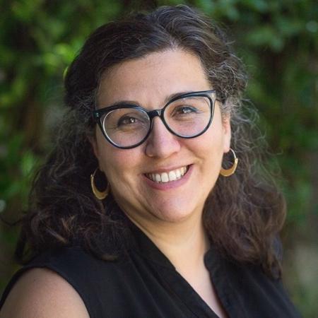 Alicia Blum-Ross, líder em Políticas Públicas para Crianças e Família no Google - Amanda Quintana-Bowles/Google