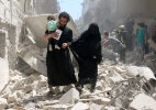 Ameer Alhabi/AFP