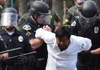 Mark Ralston/AFP
