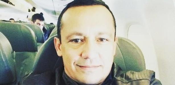 Pelo menos 25 mulheres de cinco Estados e do DF relatam ter sido vítimas de João Luiz de Melo Souza, 48 - Reprodução