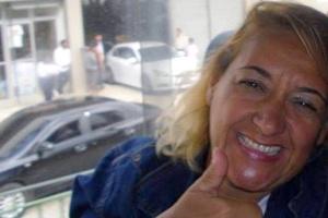 Agá Lopes Pinheiro seria candidata a vereadora pelo DEM em Magé