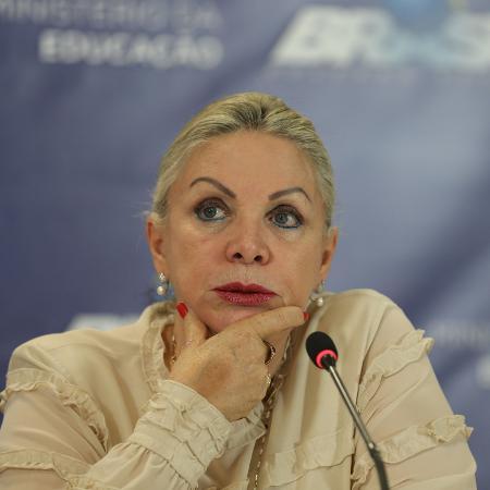 Maria Inês Fini, ex-presidente do Inep - Fabio Rodrigues Pozzebom/Agência Brasil
