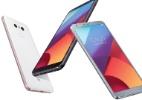 Veja as primeiras impressões do novo celular LG G6 e sua