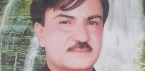 Mohammad Amin, ou Meeno, morreu após ter sido preso em uma festa na Arábia Saudita