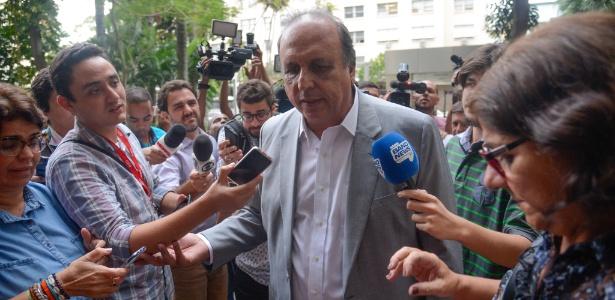 Pezão publicou vetos parciais em leis aprovadas no contexto da adesão do Rio ao regime de recuperação fiscal