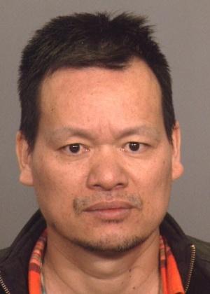 Wu Long Chen pode pegar a prisão perpétua pela morte de Ying Guan Chen em 2015
