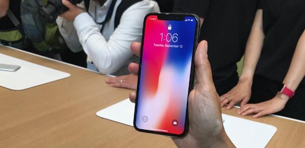 Apple pode apresentar um iPhone X mais barato futuramente