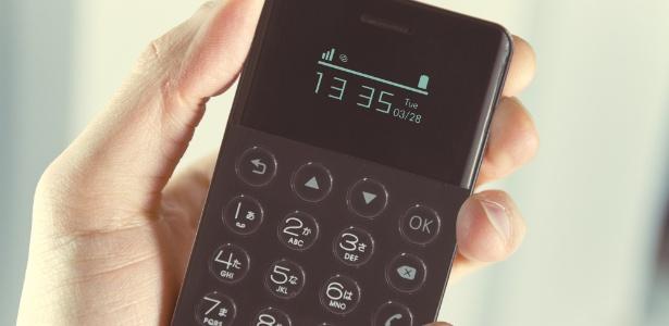 NichePhone S