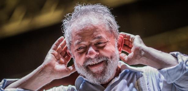 O ex-presidente Lula pode ser impedido de disputar a eleição presidencial deste ano