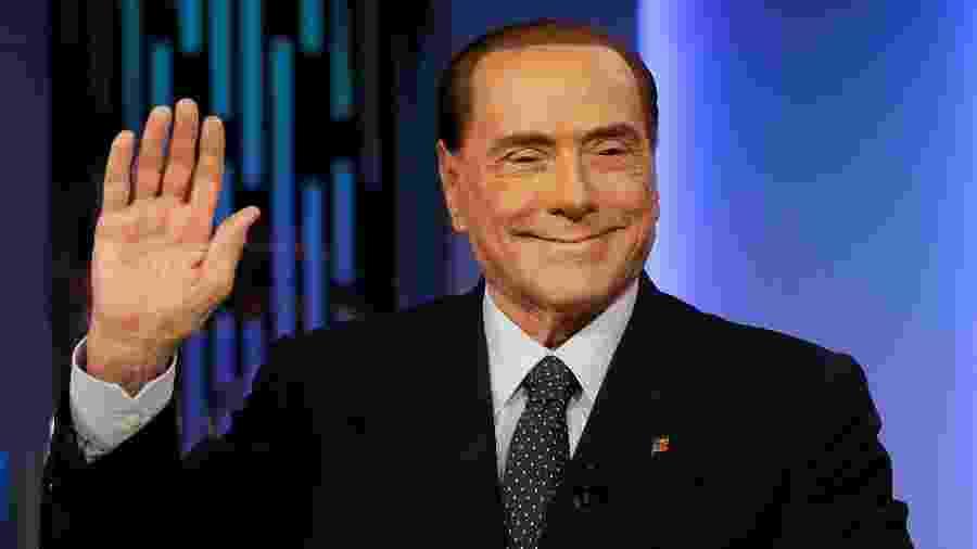 Antigo Primeiro Ministro da Itália Silvio Berlusconi foi internado hoje - Max Rossi/Reuters