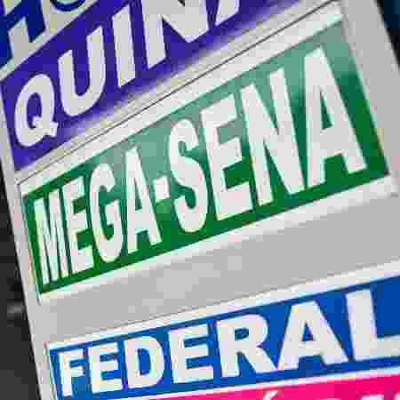 Caixa foi autorizada pelo governo a lançar um novo produto lotérico, chamado Supersete - Reinaldo Canato/UOL