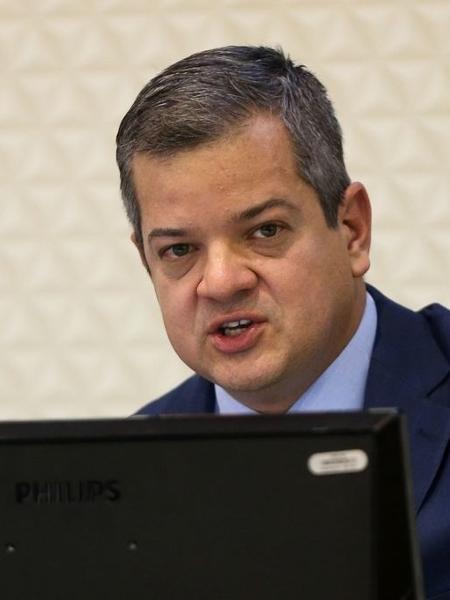 Alexandre Barreto, presidente do Cade, atualmente sob o Ministério da Justiça  - Marcelo Camargo/Agência Brasil