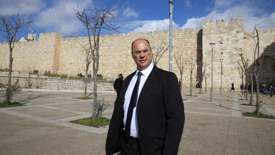 Governador eleito do Rio, Wilson Witzel (PSC) faz visita a Israel em dezembro - Ricardo Minussi/Divulgação