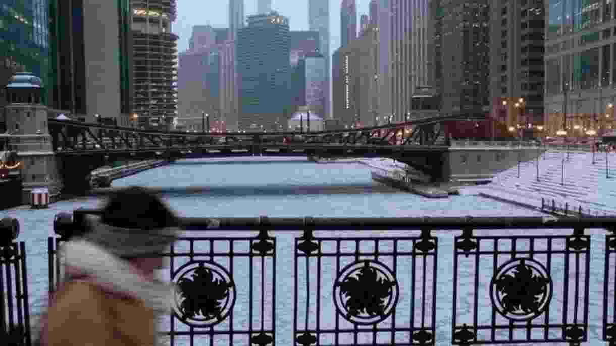 Chicago4 - Reuters/BBC