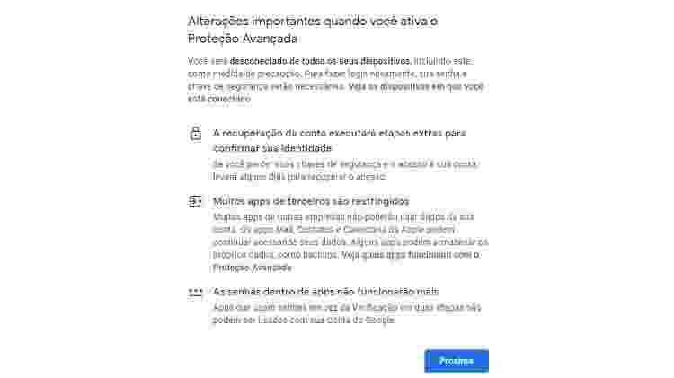 Titan, chave de segurança que os funcionários da Google usam - Reprodução - Reprodução