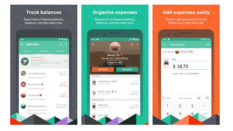 Sliptwise: Apps para ajudar no rolê com os amigos - Reprodução - Reprodução