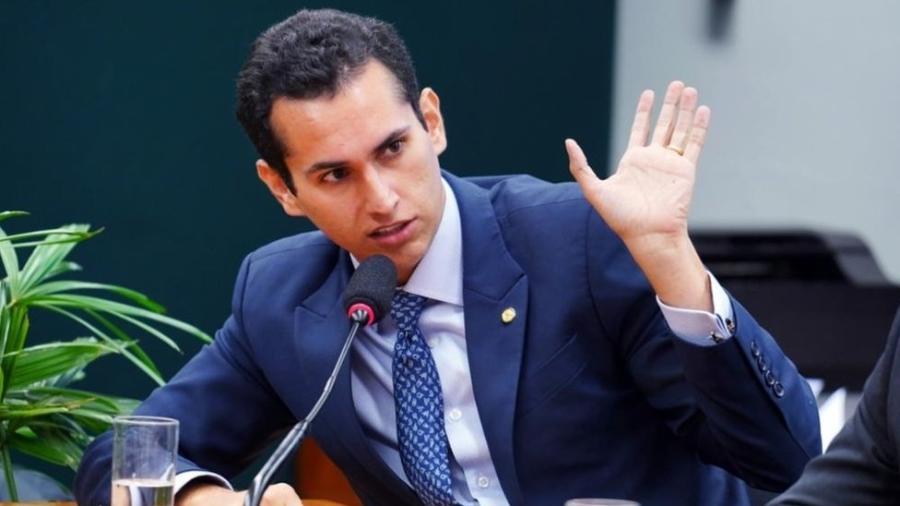 À BBC News Brasil, Domingos Neto (PSD-CE) diz que não será preciso cortar outra área para ampliar o dinheiro destinado aos candidatos - Cleia Viana/Câmara dos Deputados