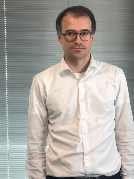 Aurelio Bicalho, economista chefe da Vinland Capital - Vinland Capital