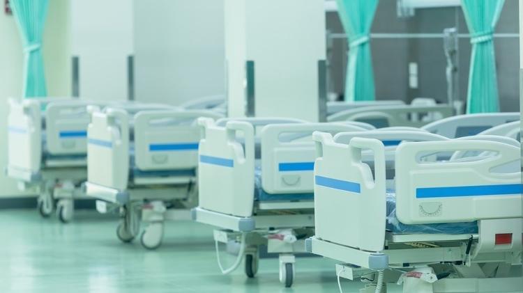 Coronavirus Hospitais De Sp Ja Afastaram Mais De 820 Funcionarios