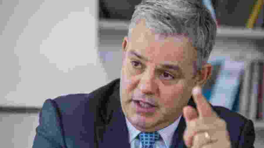 Advogado Antônio Figueiredo Basto, que nega ter intermediado pagamento a autoridades para proteger Dario Messer - Agência Pública