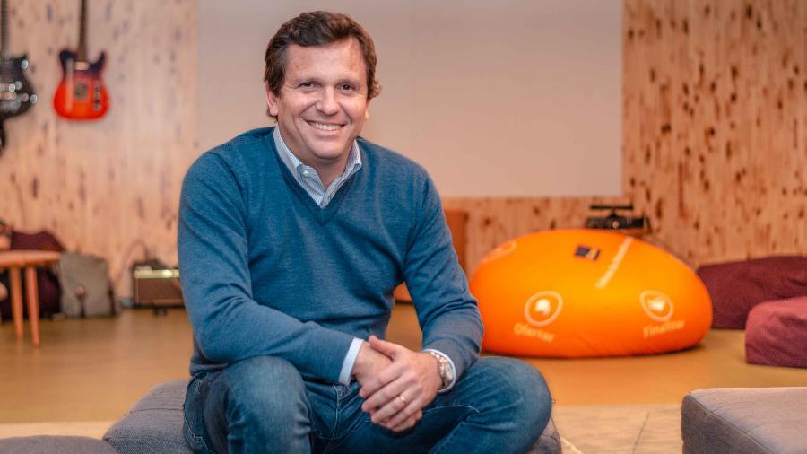 """Fajerman, diretor de RH: """"Vivemos um mundo em que as demandas dos clientes e também das nossas pessoas mudam o tempo todo"""" - Divulgação/Itaú Unibanco"""