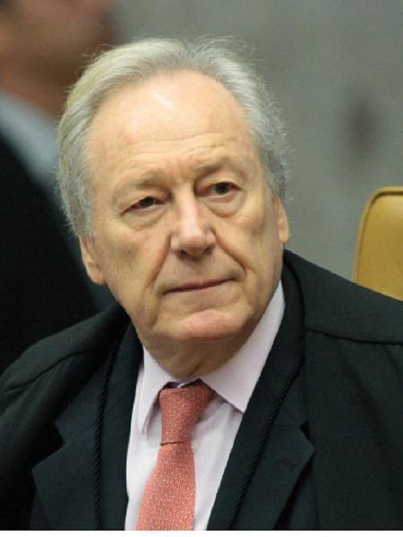 O ministro do STF, Ricardo Lewandowski - Carlos Moura - SCO/STF