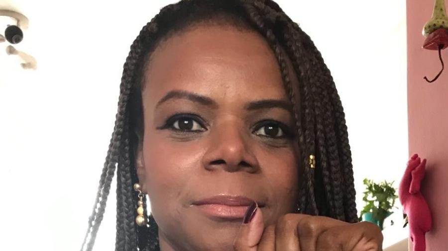 Ana Theresa Silva, servidora da Defensoria Pública de São Paulo - Divulgação