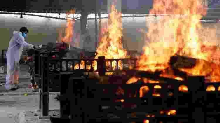 Pacientes cremados - REUTERS/Francis Mascarenhas - REUTERS/Francis Mascarenhas